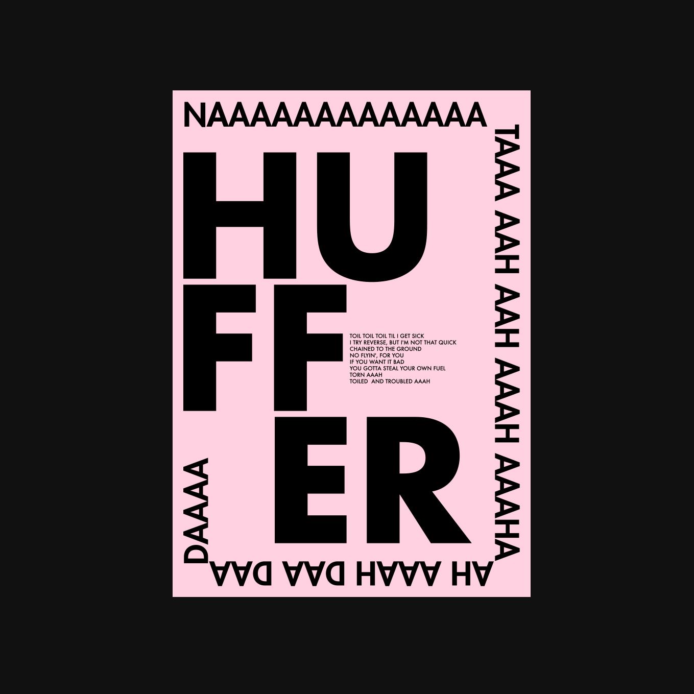 HUFFEr_PINk