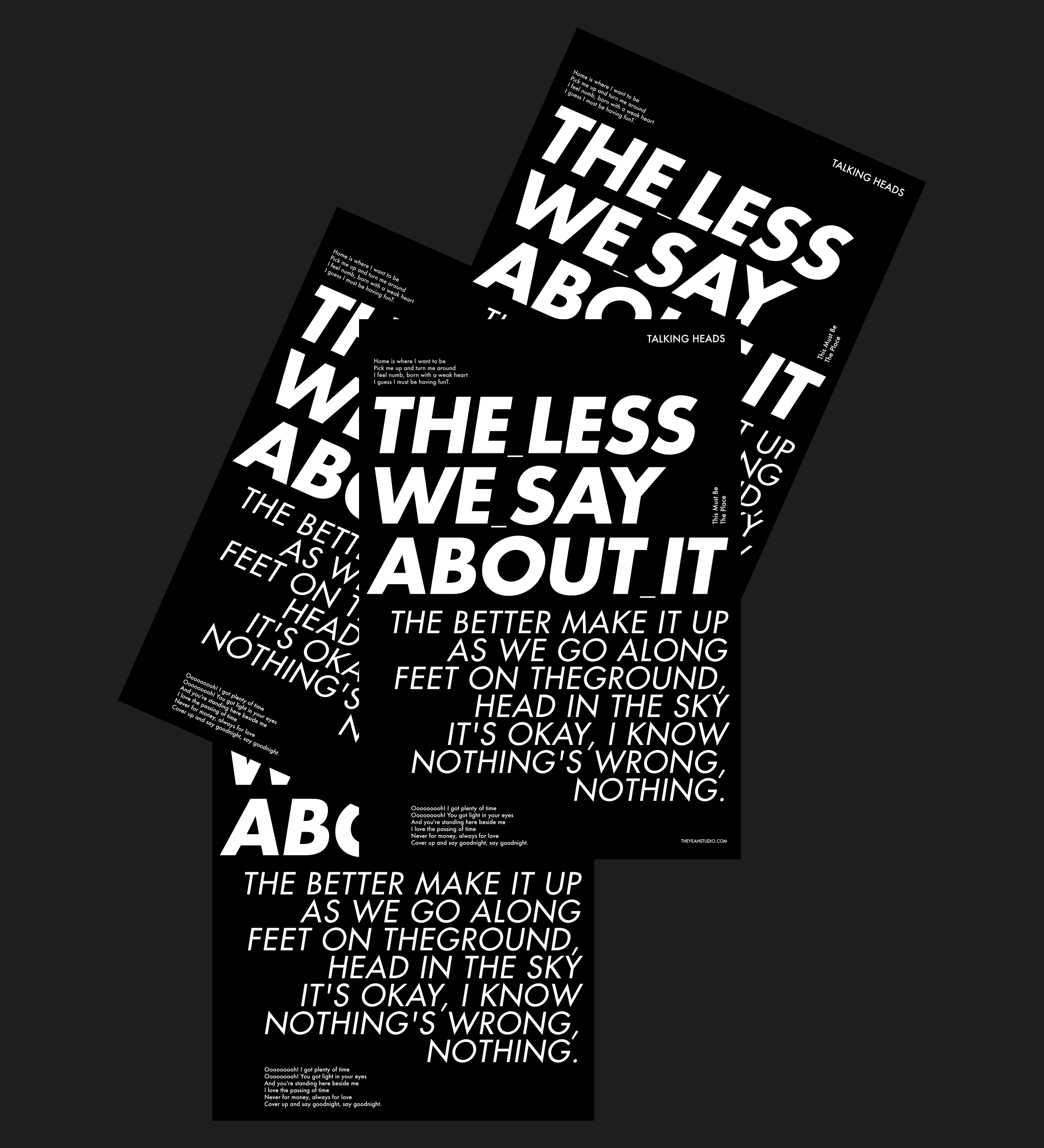 THE LESS_TH_2